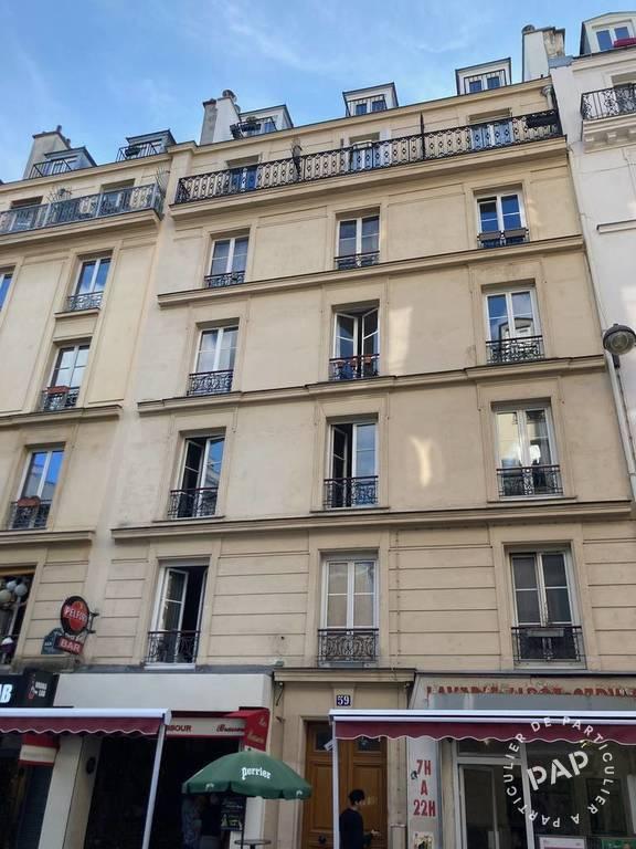 Vente Appartement Paris 11E (75011) 13m² 165.000€