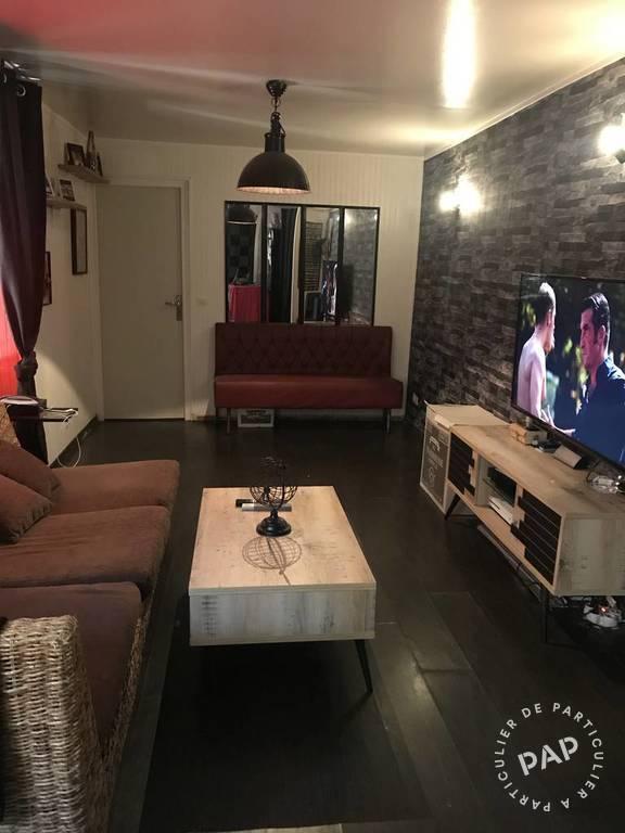 Vente Appartement Corbeil-Essonnes (91100) 36m² 103.000€