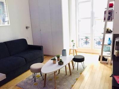 Vente studio 23m² Paris 4E (75004) - 338.000€
