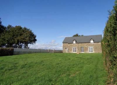 Saint-Fraimbault-De-Prières (53300)