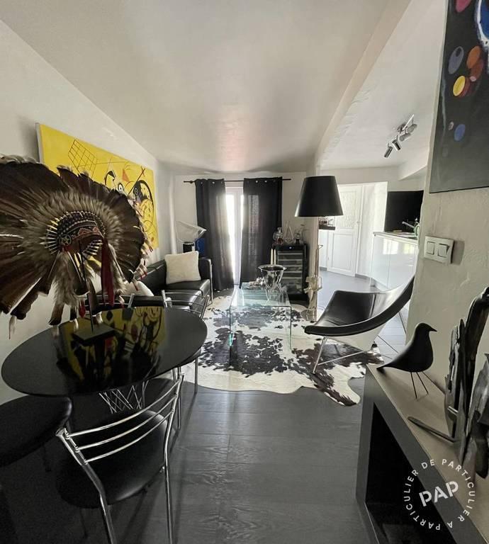 Vente Appartement Nice (06000) 47m² 280.000€