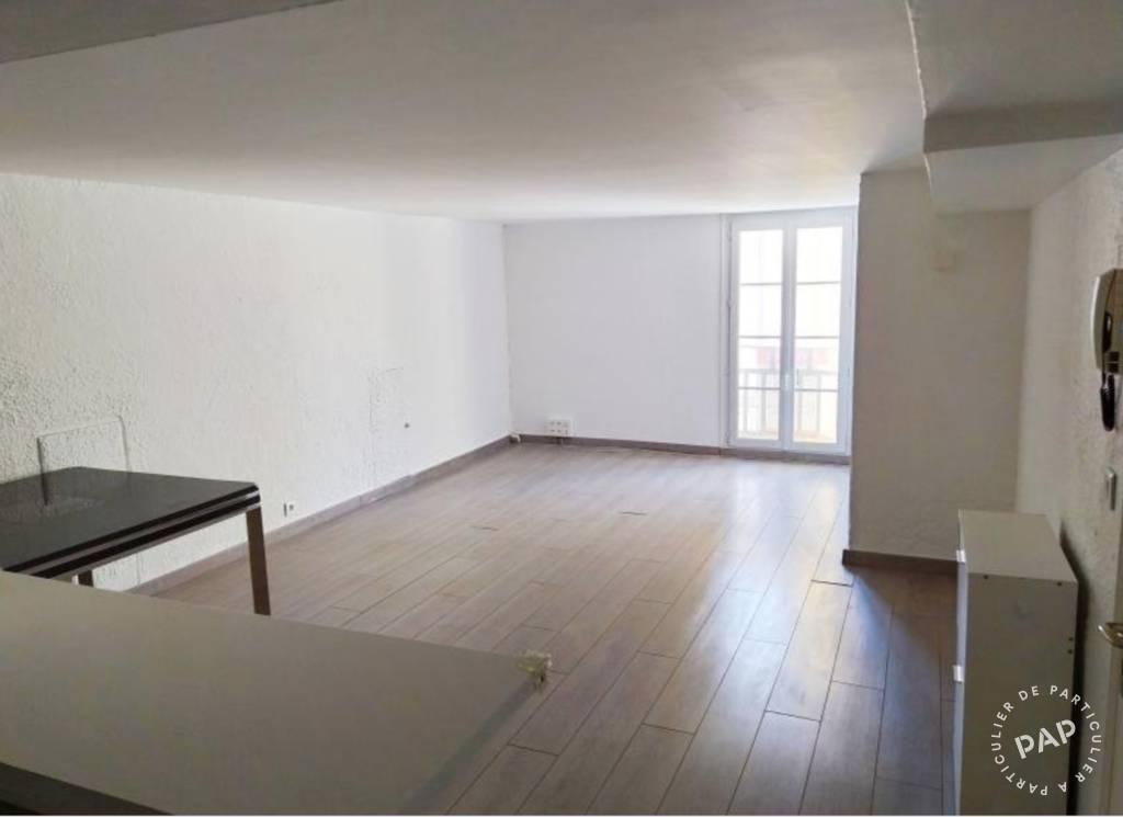 Vente appartement 3 pièces Meyrargues (13650)