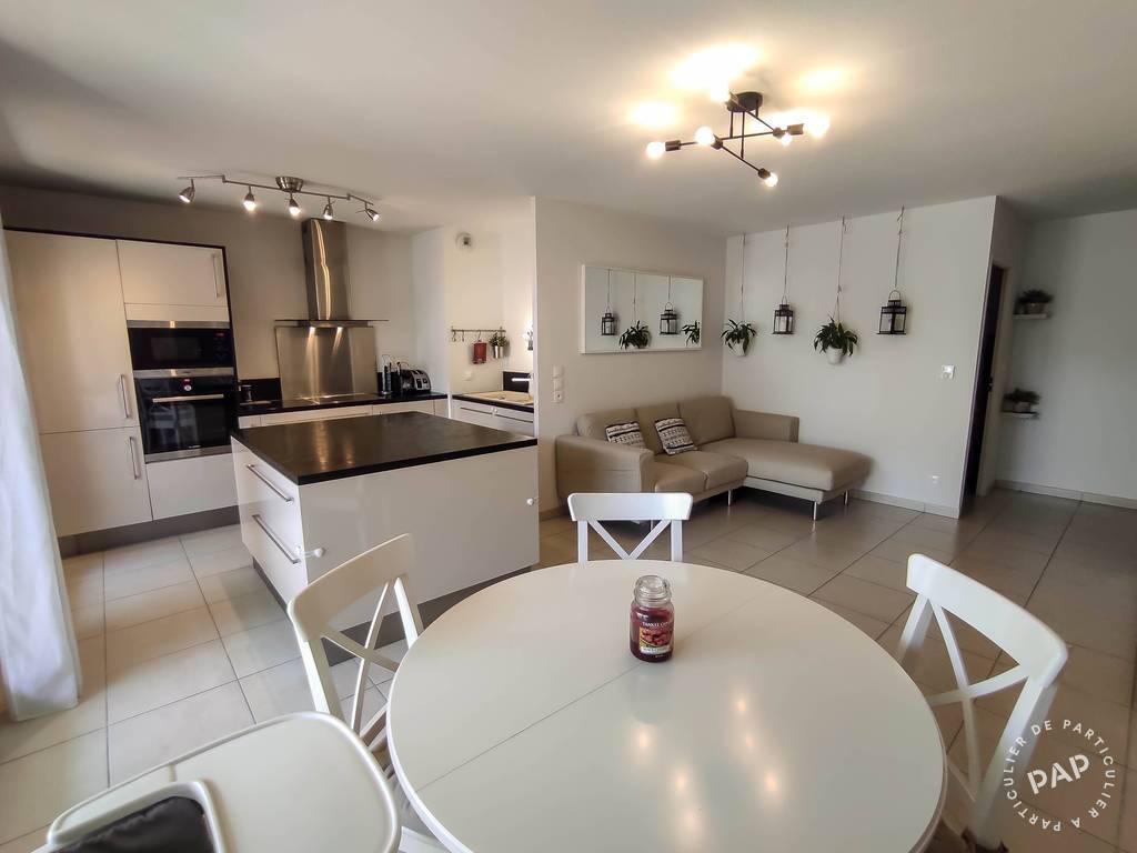Vente Appartement Montpellier (34070) 82m² 274.000€