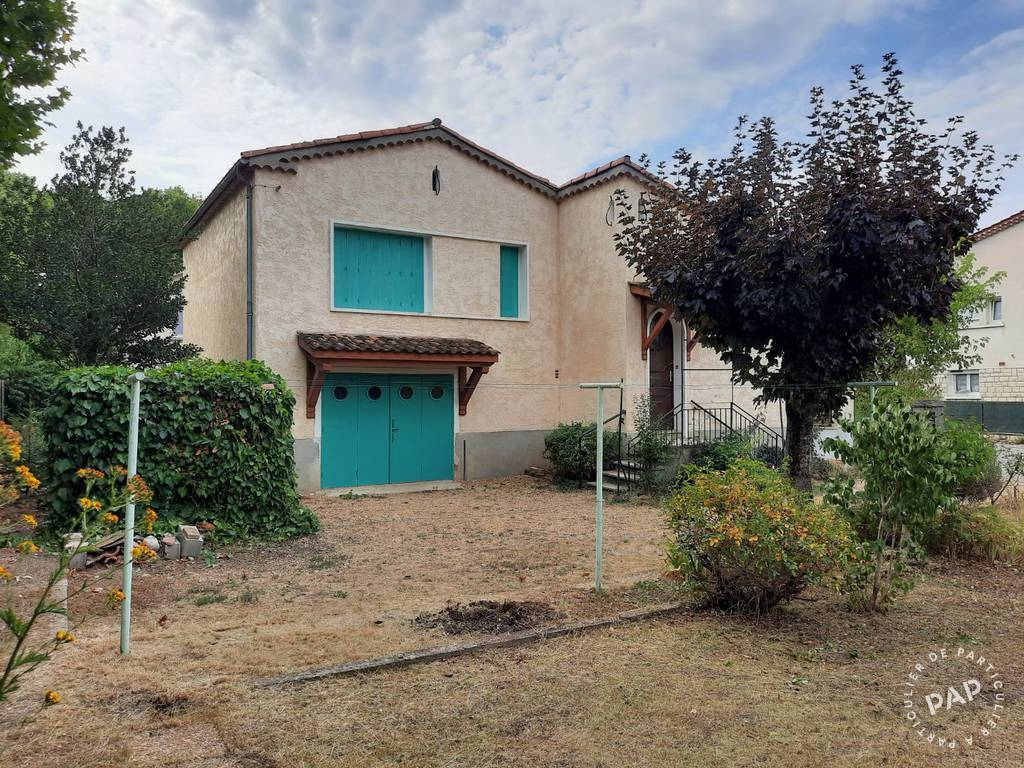 Vente Maison Malijai (04350) 82m² 192.000€