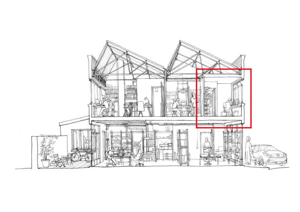Location Bureaux et locaux professionnels Paris 18E (75018) 4m² 370€