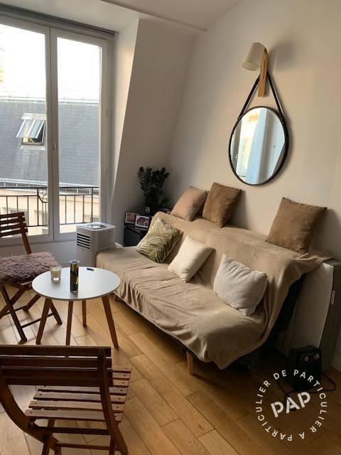 Location Appartement Paris 17E (75017) 28m² 1.150€