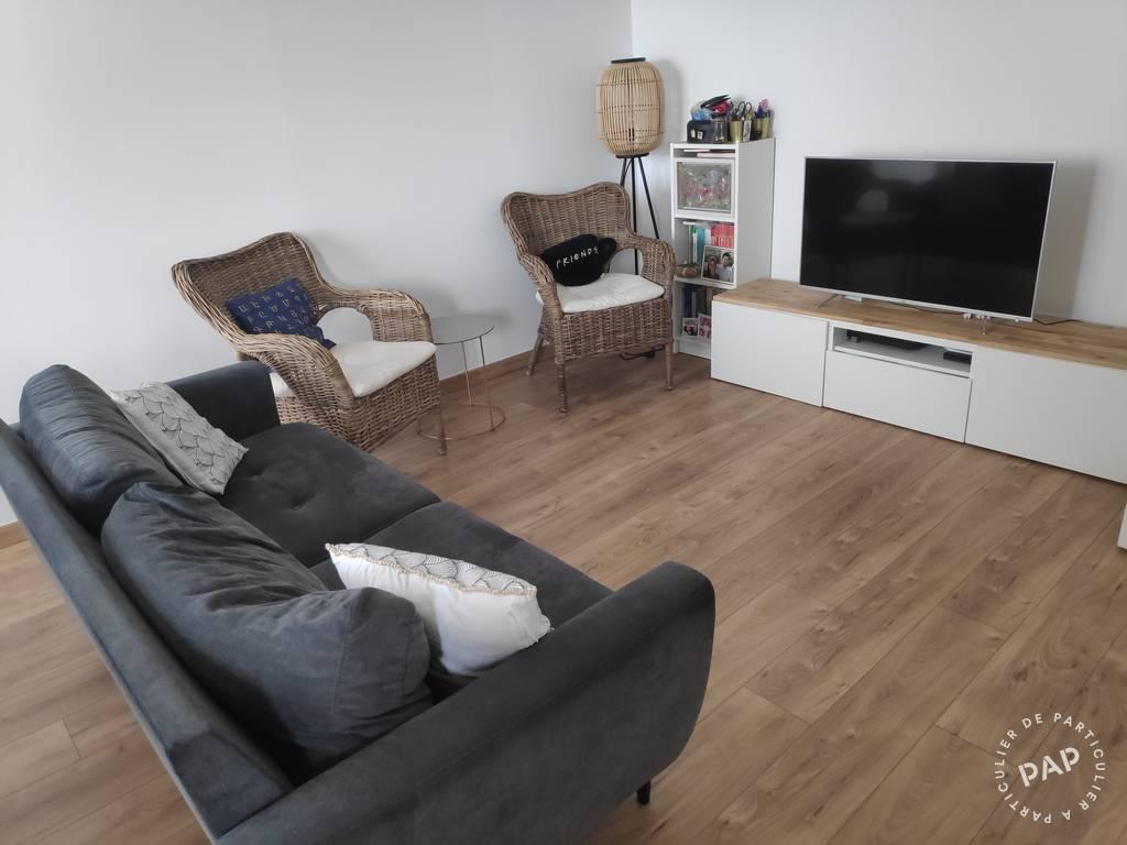 Vente Appartement Alfortville (94140) 42m² 262.500€