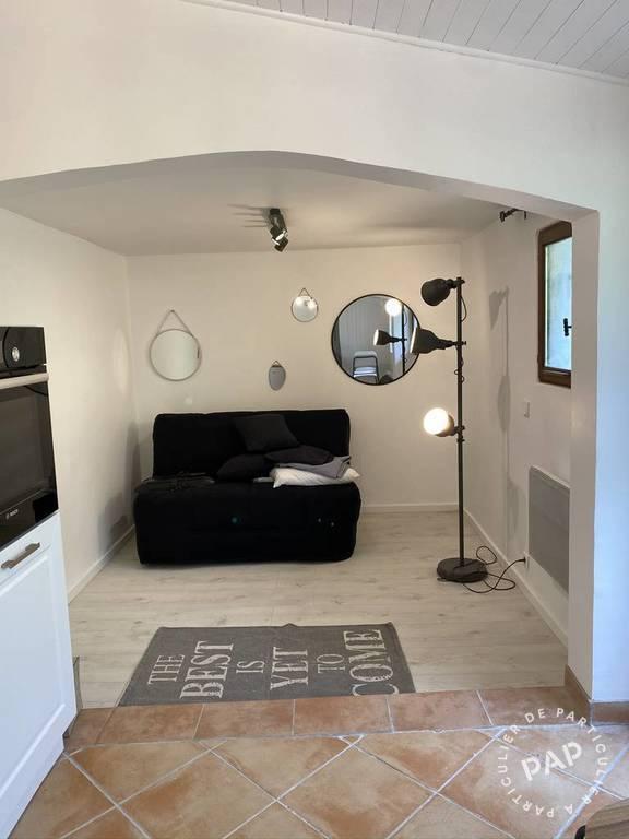 Location appartement studio La Colle-sur-Loup (06480)