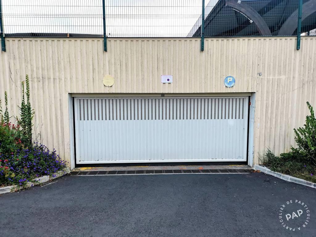 Vente Garage, parking Épinay-Sous-Sénart (91860)  6.500€