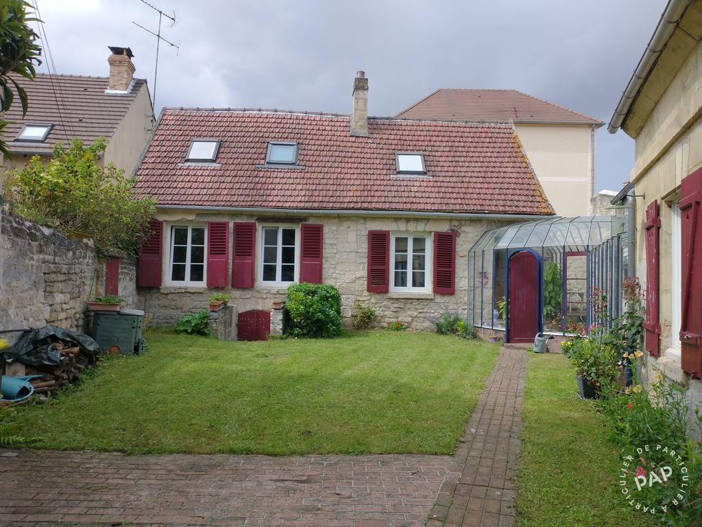 Vente Maison Montataire (60160) 112m² 217.000€