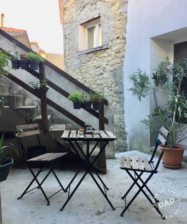 Vente Maison Lédignan (30350) 134m² 199.000€