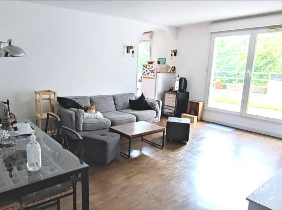 Vente Appartement Chessy (77700) 63m² 291.000€