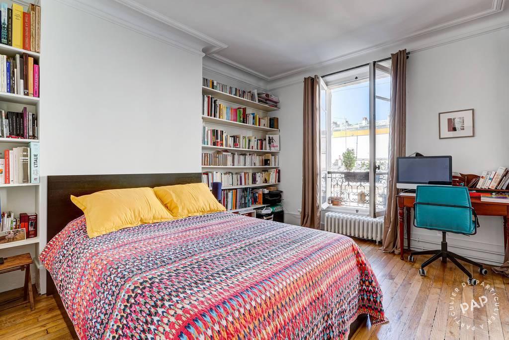 Vente Appartement Paris 18E (75018) 67m² 635.000€