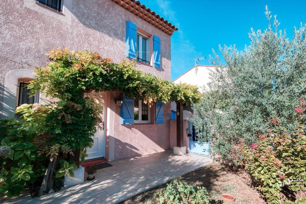 Vente Maison Marseille 13E (13013) 85m² 450.000€