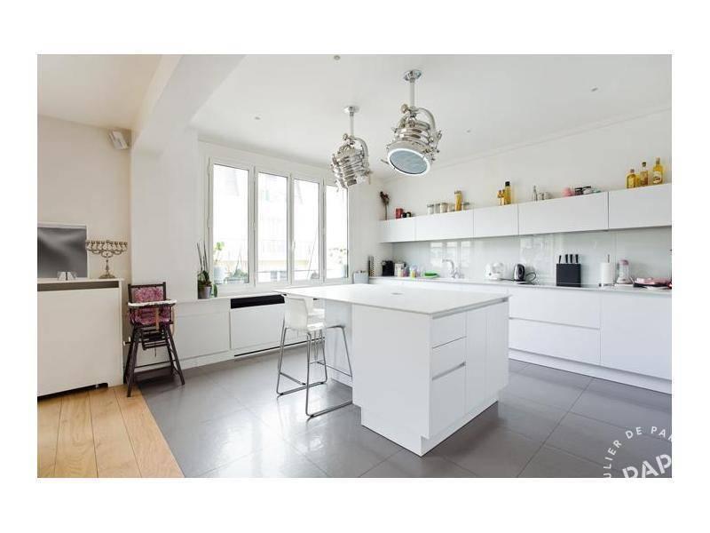 Location Appartement Paris 16E (75016) 131m² 5.000€