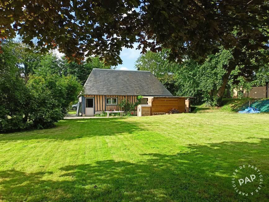 Vente Maison Drosay (76460) 70m² 149.000€