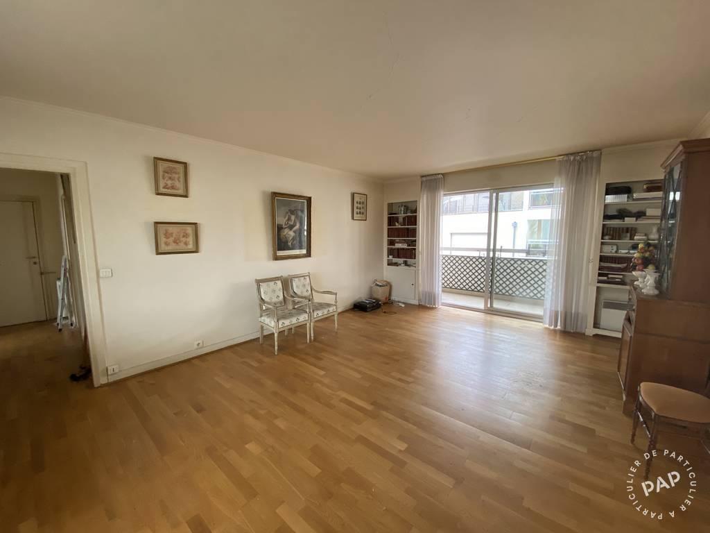 Vente Appartement Paris 16E (75016) 95m² 1.090.000€