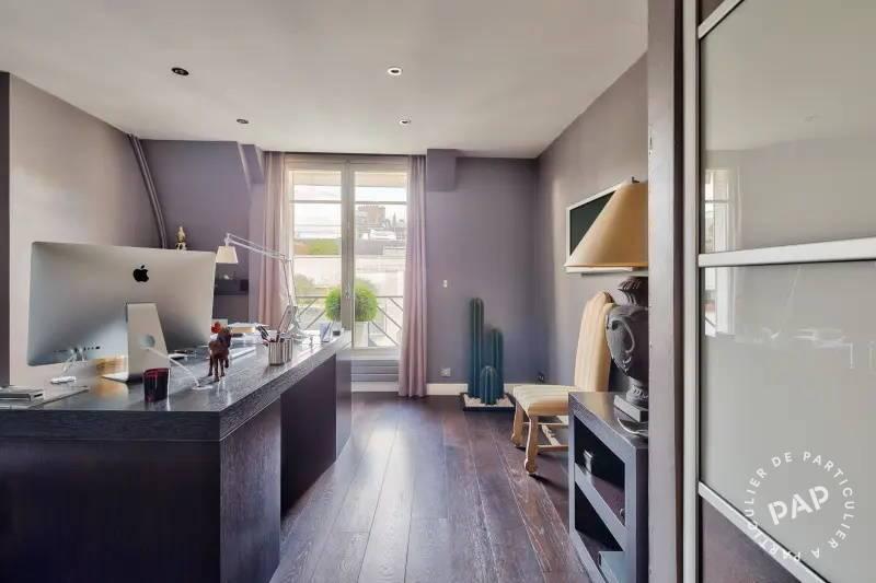 Vente Appartement Paris 16E (75016) 24m² 365.000€