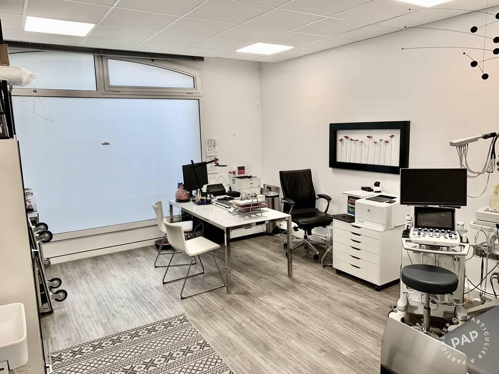 Location Bureaux et locaux professionnels Saint-Germain-En-Laye (78100) 23m² 1.200€