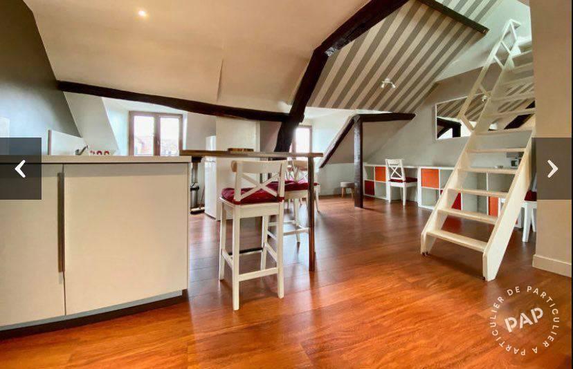 Vente Appartement Corbeil-Essonnes (91100) 32m² 143.000€