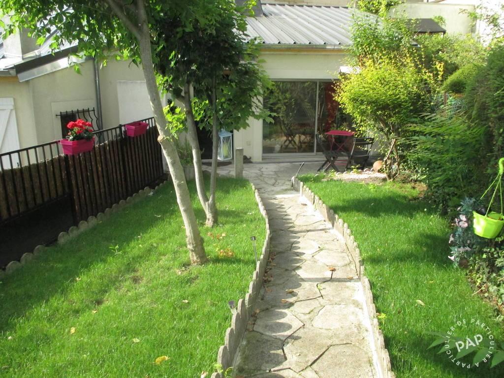 Location Maison Champigny-Sur-Marne 65m² 1.850€
