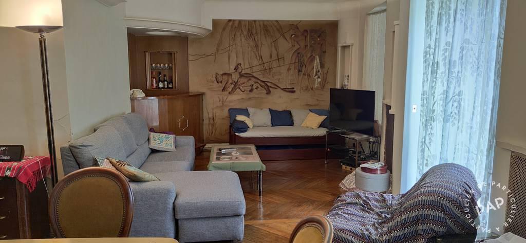 Vente Appartement Paris 10E 120m² 1.350.000€