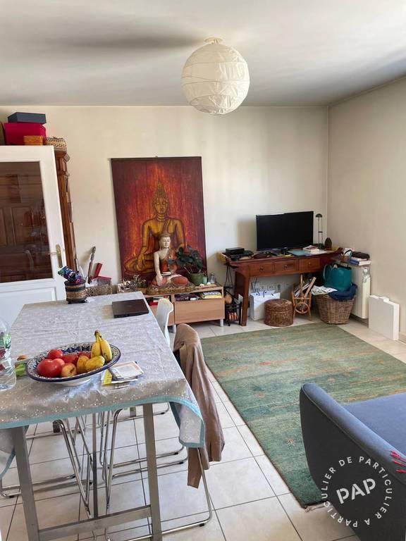 Vente appartement 2 pièces Lyon 3e