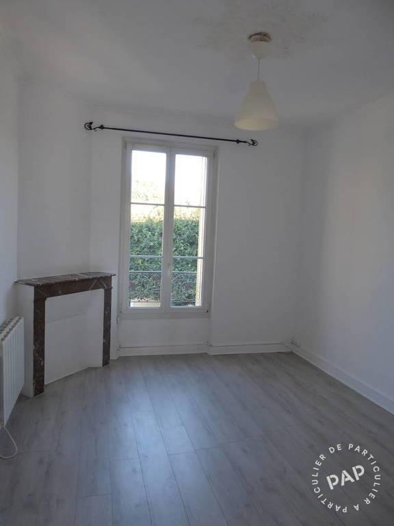 Vente Appartement Corbeil-Essonnes (91100) 47m² 139.800€