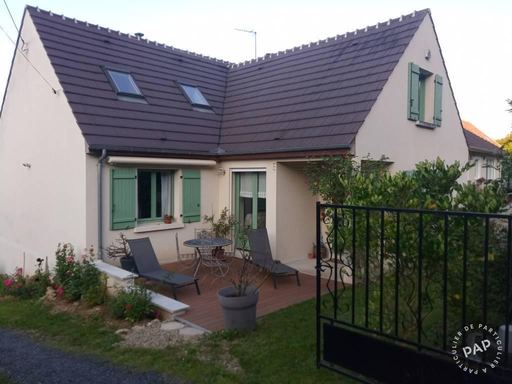 Vente Maison Béthisy-Saint-Martin (60320) 160m² 280.000€