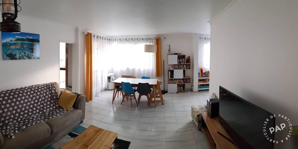 Vente Appartement Villeurbanne (69100) 97m² 330.000€