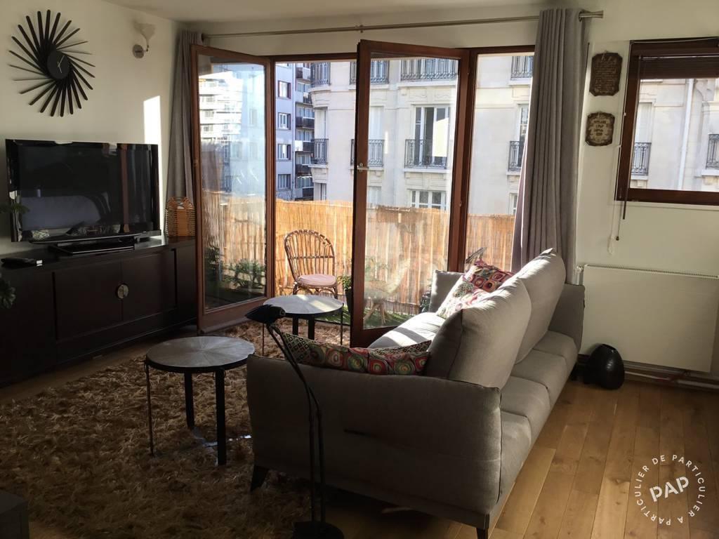 Vente Appartement Paris 15E (75015) 38m² 420.000€