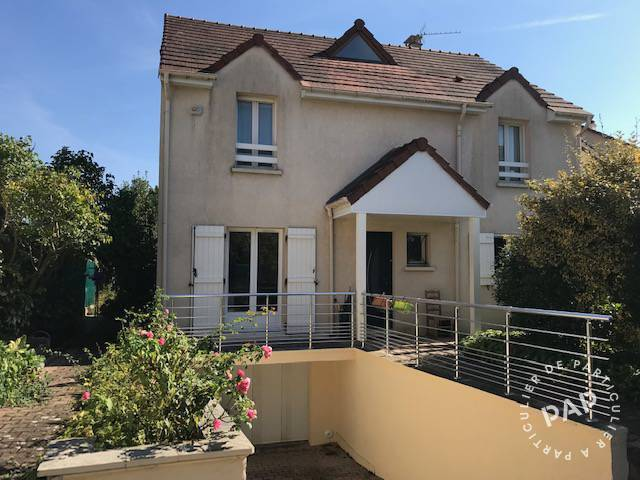 Vente Maison Palaiseau (91120) 195m² 855.000€