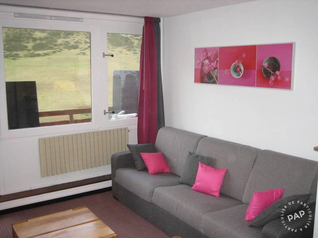 Vente appartement 2 pièces Bagnères-de-Bigorre (65)