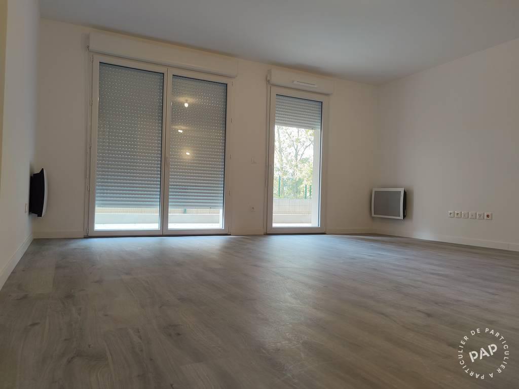 Vente Appartement Noisy-Le-Grand (93160) 96m² 398.000€