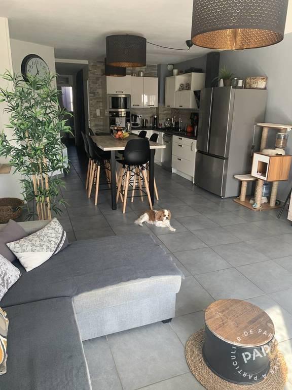 Vente Appartement Soucieu-En-Jarrest (69510) 61m² 245.000€