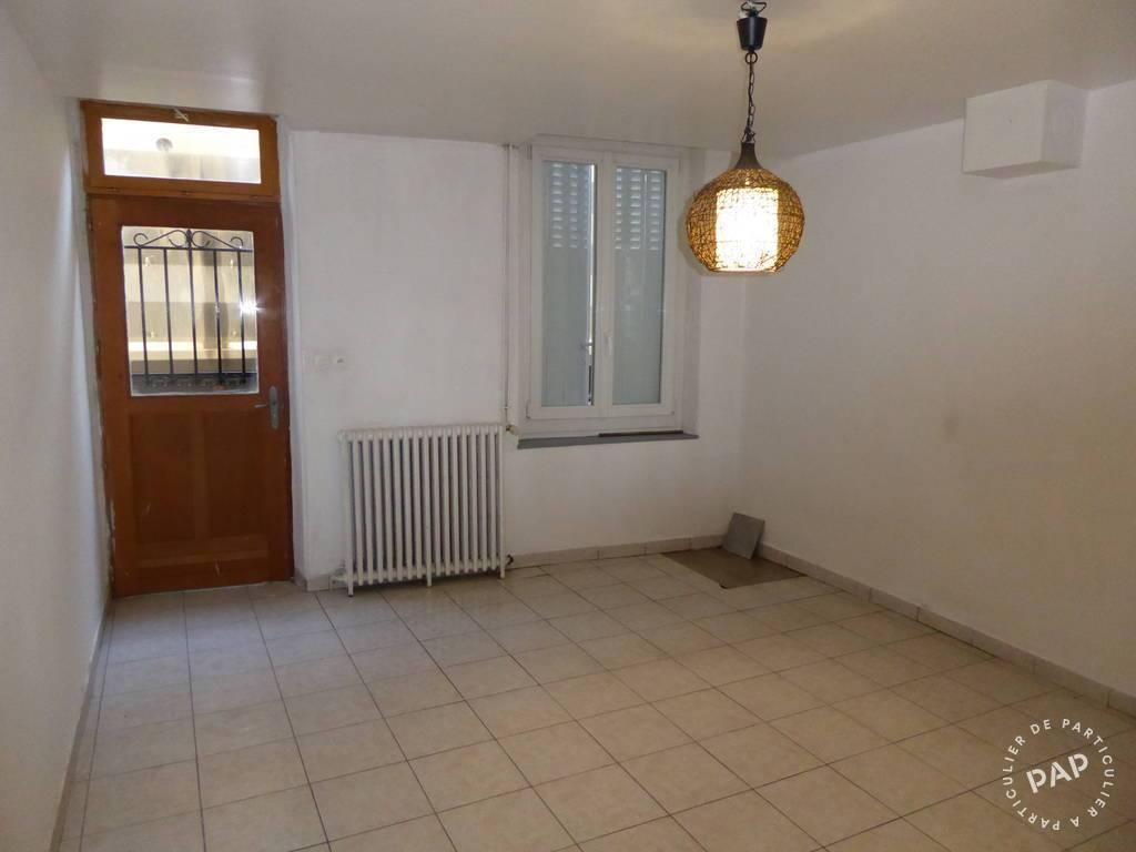 Location appartement 2 pièces Jargeau (45150)