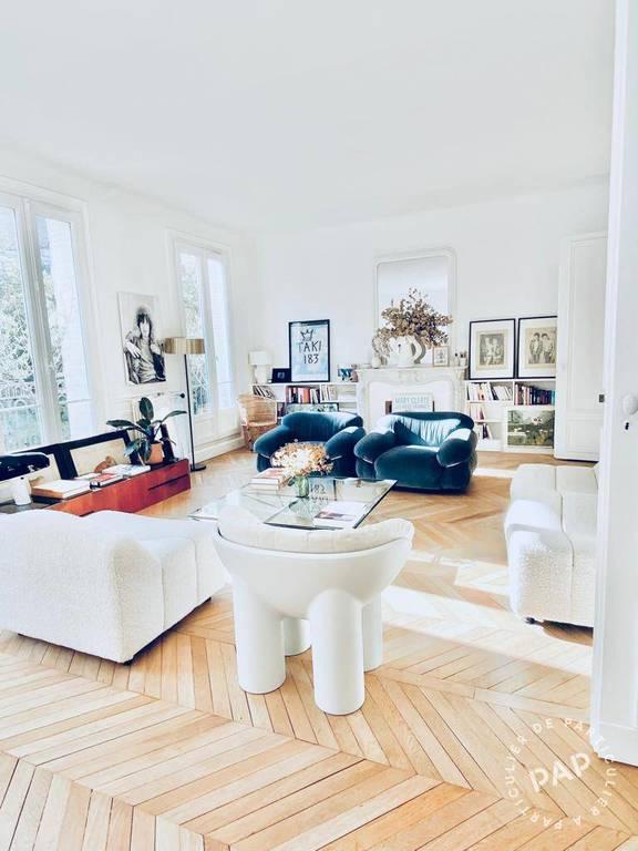 Vente Appartement Paris 7E (75007) 122m² 2.050.000€