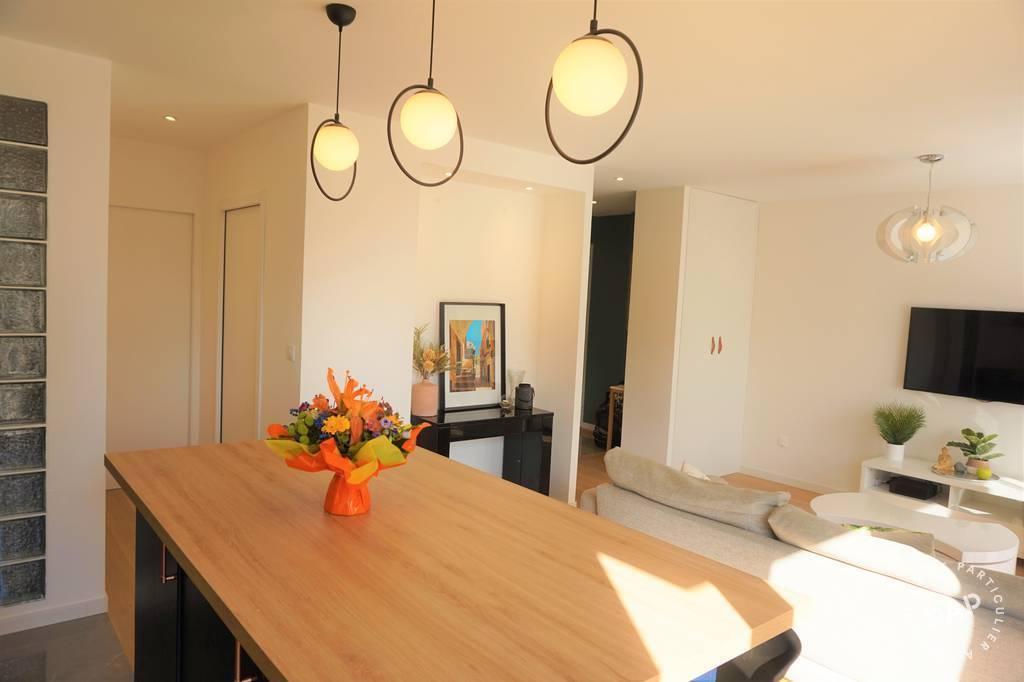 Vente Appartement Grenoble (38000) 61m² 260.000€