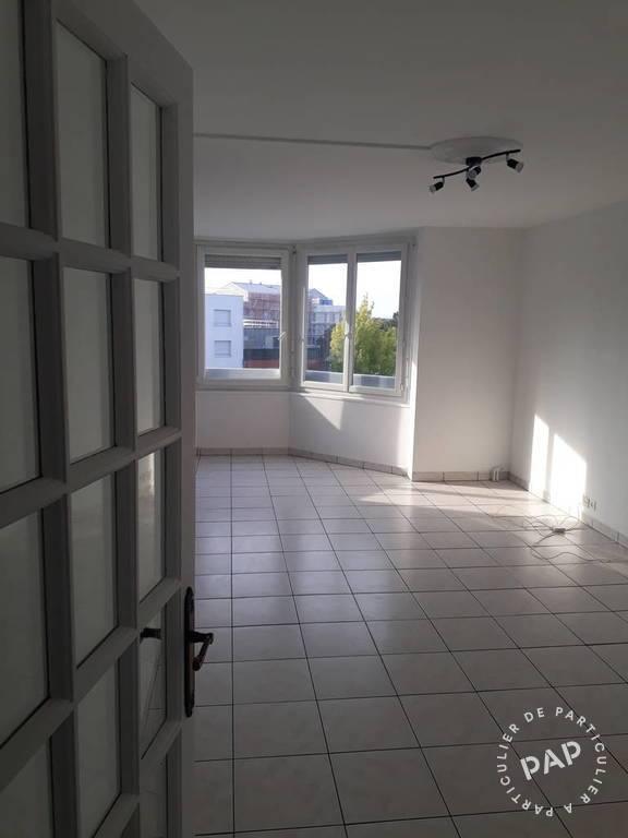 Location Appartement Sartrouville (78500) 84m² 1.300€