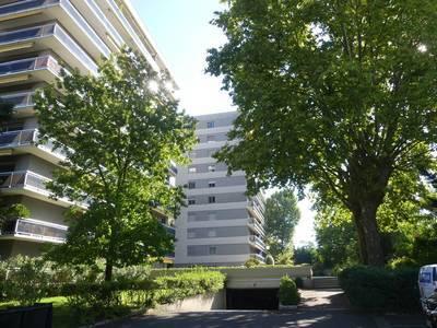 Vente appartement 4pièces 110m² Bordeaux (33200) - 538.000€
