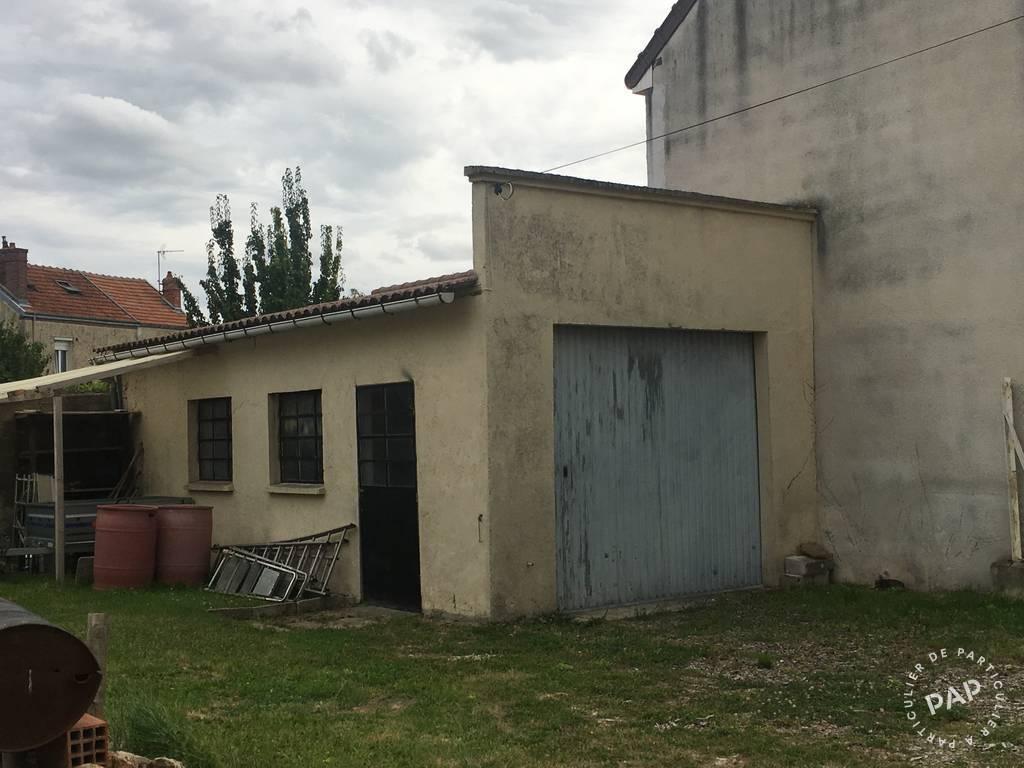 Vente et location Local d'activité Romilly-Sur-Seine (10100) 30m² 400€