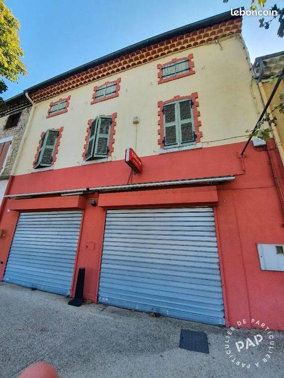 Vente Maison La Coucourde (26740) 190m² 150.000€