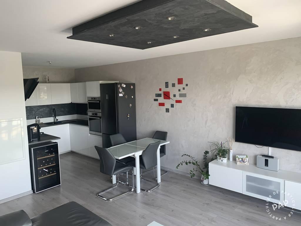 Vente appartement 4 pièces Marignane (13700)