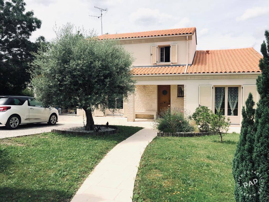 Vente Maison Bessines (79000) 185m² 385.000€