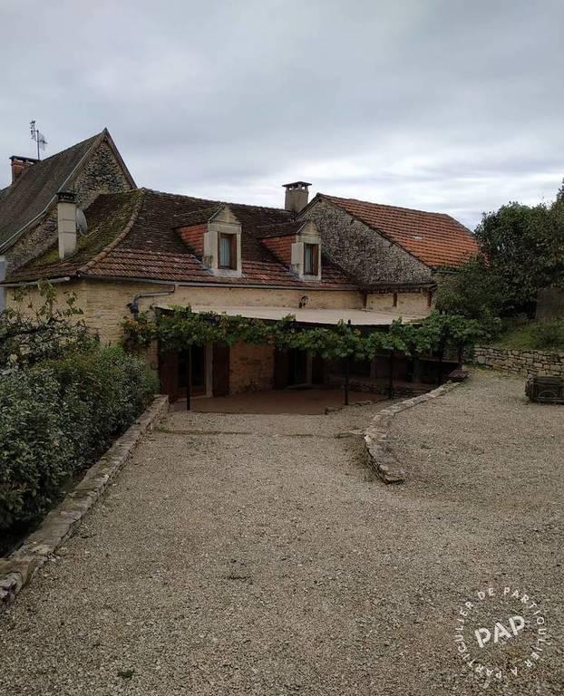 Vente Maison Sainte-Orse (24210) 83m² 122.000€