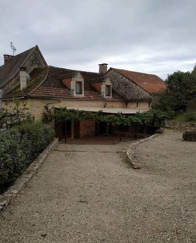 Sainte-Orse (24210)