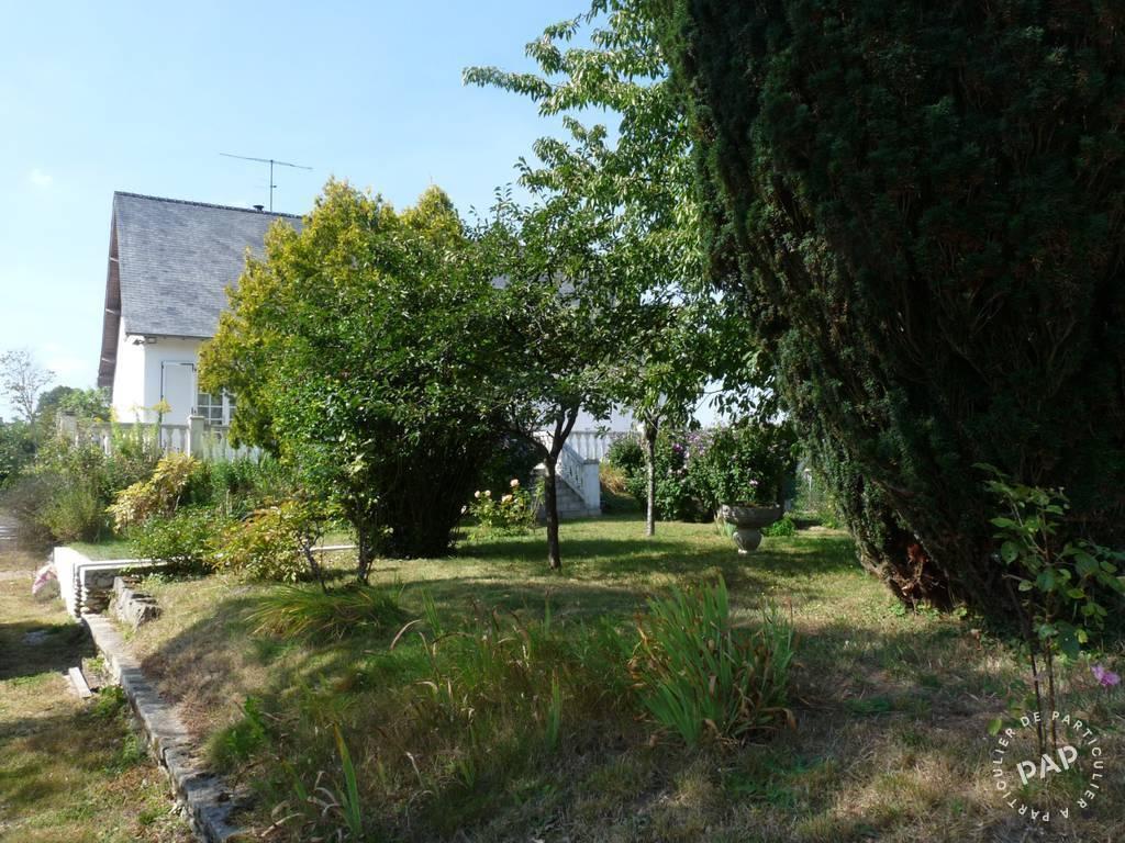 Vente Maison Quierzy (02300) 170m² 240.000€