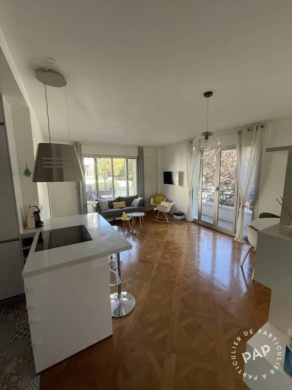 Vente Appartement Charenton-Le-Pont (94220) 55m² 595.000€