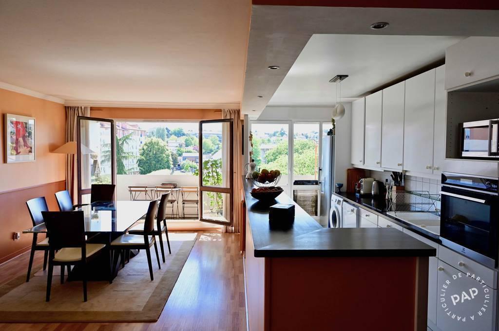 Vente Appartement Vitry-Sur-Seine (94400) 101m² 385.000€