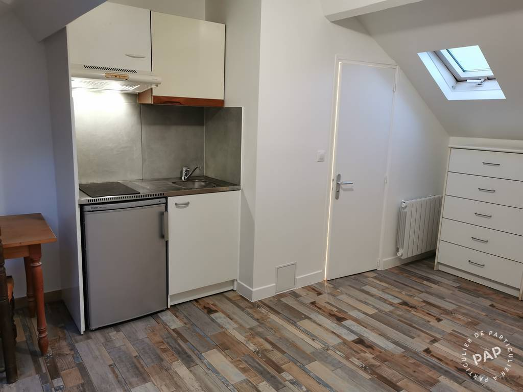 Location Appartement Villejuif (94800) 19m² 630€